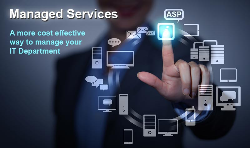 managed IT Services Toronto